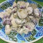 Salatka kalafiorowa