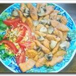 Gnocchi z batatów