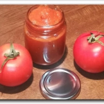 Uniwersalna pasta pomidor...