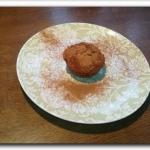Owsiane muffiny jablkowo ...