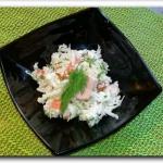 Salatka kalafiorowo - kop...