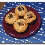 Muffinowe cebulaki z maki...