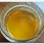 Czosnkowy sos sałatkowy