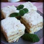 Ciasto Rafaello (bez piec...