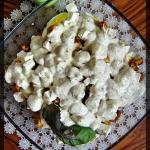 Salatka brokulowa z kurcz...