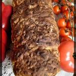 Chleb na maslance
