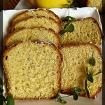 Ciasto cytrynowo-pomaranc...