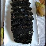 Kakaowe ciasto z...