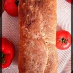 Chleb z rozmarynem i...