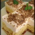 Ciasto balowe (bez...