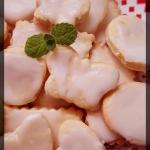 Ciasteczka cytrynowe z...