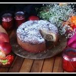 Jablkowe ciasto nadziewan...