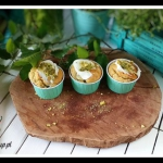 Muffinki brokulowe