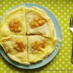 Frużelina gruszkowa