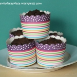 Muffiny czekoladowe z...