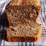 Chleb z otrębami i...