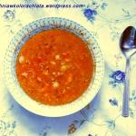 Jesienna zupa z...