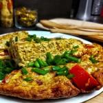 Jak zrobic dobrego omleta...