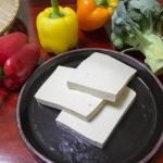 Tofu z makaronem przepis...