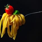 Jak zrobić spaghetti...
