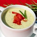 Przepisy z diety - Zupa...