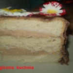 Tort na 2 urodziny mojej...