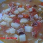 Zupa cygańska