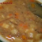 Zupa na pochmurne dni