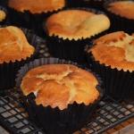 Muffiny śniadaniowe na...