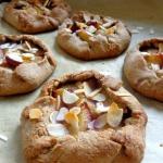 Mini galette z mąki...
