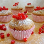 Muffiny migdałowe z...