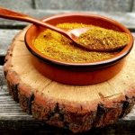 Jamajskie Curry