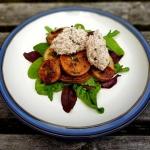 Salatka seryjnego… kuch...