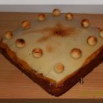 SIMNEL CAKE –...