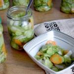 Salatka szwedzka - przepi...