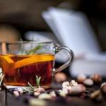 Rozgrzewające herbaty -...
