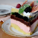 Ciasto a la tort