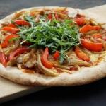 Domowa pizza - przepis
