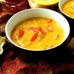 Curry z kurczakiem, papry...