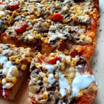 Pizza familijna