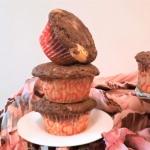 Muffinki budyniowe