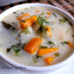 Zupa ze slodkich ogorkow