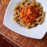 Własny sos pomidorowy