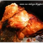 Kurczak w winnej...