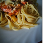 Spaghetti w 25 minut