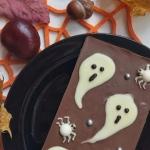 Czekolady na Halloween -...