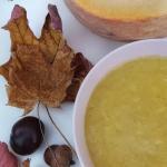 Lekko orientalna zupa z d...