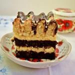 Ciasto gora lodowa (przep...