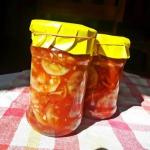 Ogórki w pomidorach