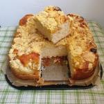 Ciasto kefirowe ze...